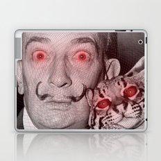 Hypnotic Laptop & iPad Skin
