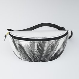 Summer Palm Vibes #2 #tropical #decor #art #society6 Fanny Pack