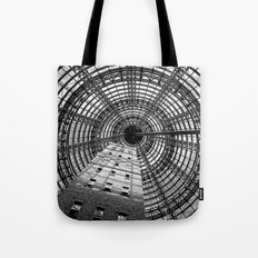 To The Point Tote Bag