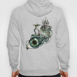 Flowing Creativity Hoody
