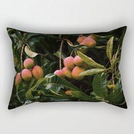 Mango tree Rectangular Pillow