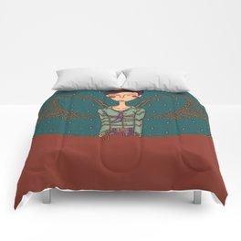 Free? Comforters