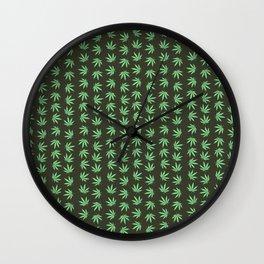 Mary Jane #1 Wall Clock