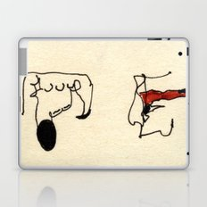 consequence Laptop & iPad Skin