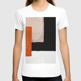 abstract minimal 14 T-shirt
