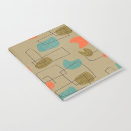 Tinakula Notebook