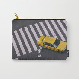 Tokyo Carry-All Pouch