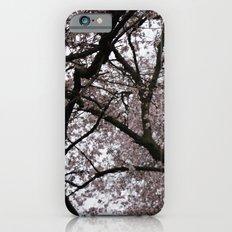 Spring in London iPhone 6s Slim Case