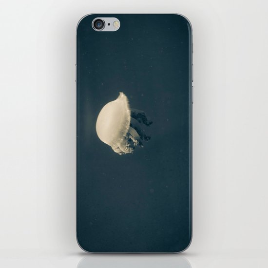 Jelly No. 1  iPhone & iPod Skin