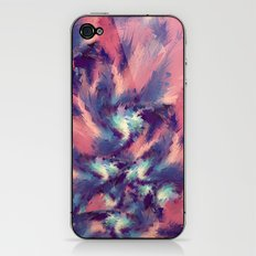 Colorful Energy iPhone & iPod Skin