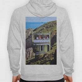 The Hill Dwellers Hoody