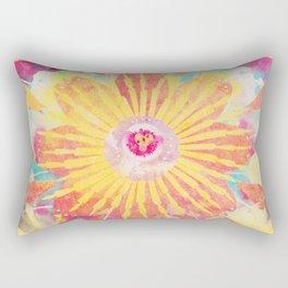 FlowerWaltz05 Rectangular Pillow
