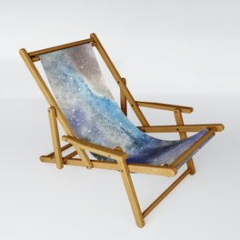 Space Exploration Sling Chair