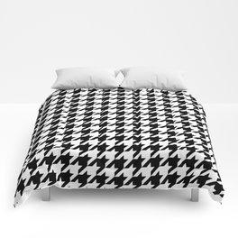 Houndstooth Comforters