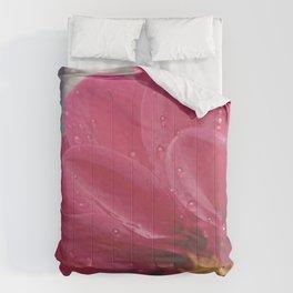 Water Petals II Comforters