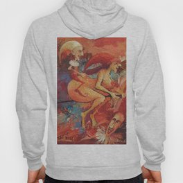 Witches II, Fairy tales for the adults Hoody