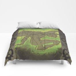 Tantricity Comforters