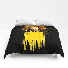 genetics Comforters