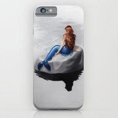 Seafoam iPhone 6s Slim Case