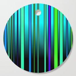 Fresh Blue Cutting Board