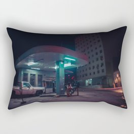 Caracas - Venezuela Rectangular Pillow