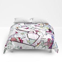 Crowd - 6 Comforters