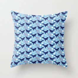 Nautica_Series 2 Throw Pillow