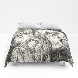 Night fairy Comforters