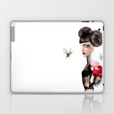 Eileen sailing Laptop & iPad Skin