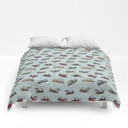 Fleet Comforters