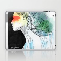 Mother of the Earth Laptop & iPad Skin