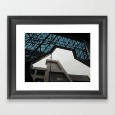 Transfixed Framed Art Print
