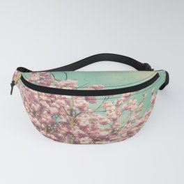 Early Morning Fanny Pack