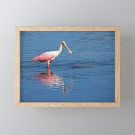 If You're Sexy Then Flaunt It Framed Mini Art Print