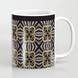 ArtDéco black Coffee Mug