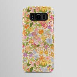 Nostalgia in the garden Android Case