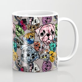 Meteor Dogs Coffee Mug