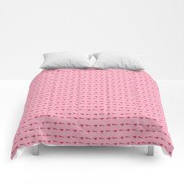 Zoomies! Comforters