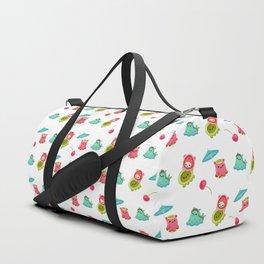 Mollusk cocktail Duffle Bag