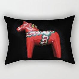 Dalahäst Rectangular Pillow