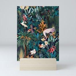 Beautiful Forest III Mini Art Print