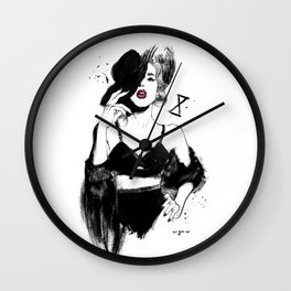 MAX COLLECTIVE Wall Clock