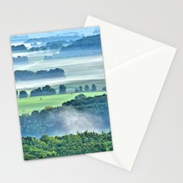 Morning Breath 2 Stationery Cards