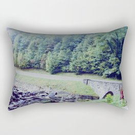 Roadside Kids Rectangular Pillow