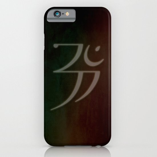 AUM iPhone & iPod Case