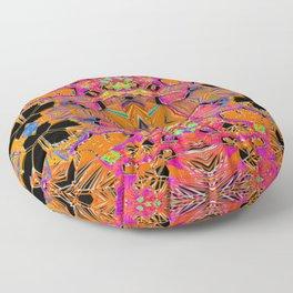 Coloorandblack series 979 Floor Pillow