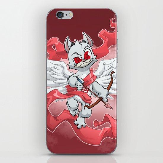 Cupid Evil iPhone & iPod Skin