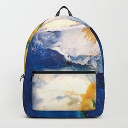 Daffodil Evening Backpack