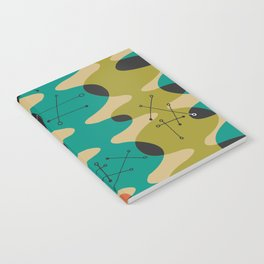 Monto Notebook