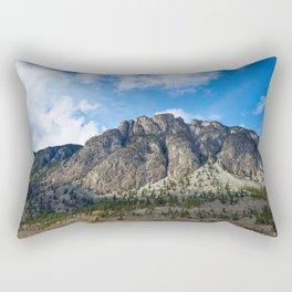 Mtn 1 C Rectangular Pillow